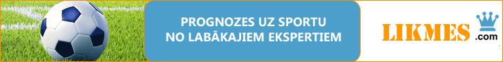 Likmes.com - Sporta prognozu portals